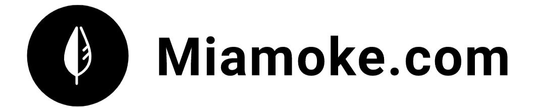 Miamoke.com pour l'info